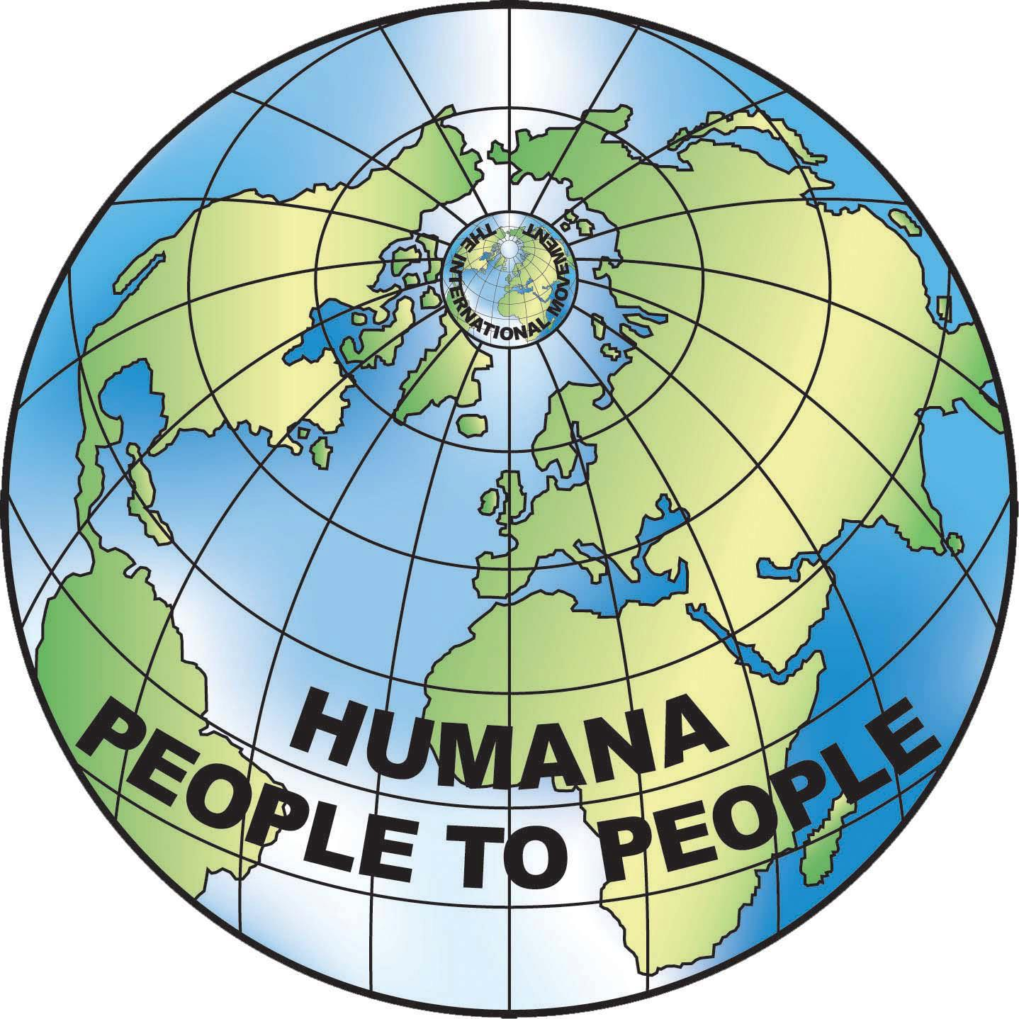 Volunteer abroad with the Humana People to People Movement.