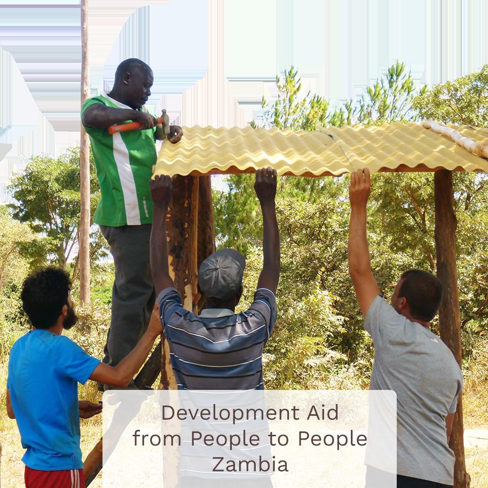 DAPP Zambia