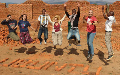 Malawi changed my life