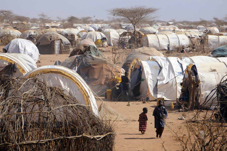 Day of the African Child 2019: Children's Rights First also in refugee camps