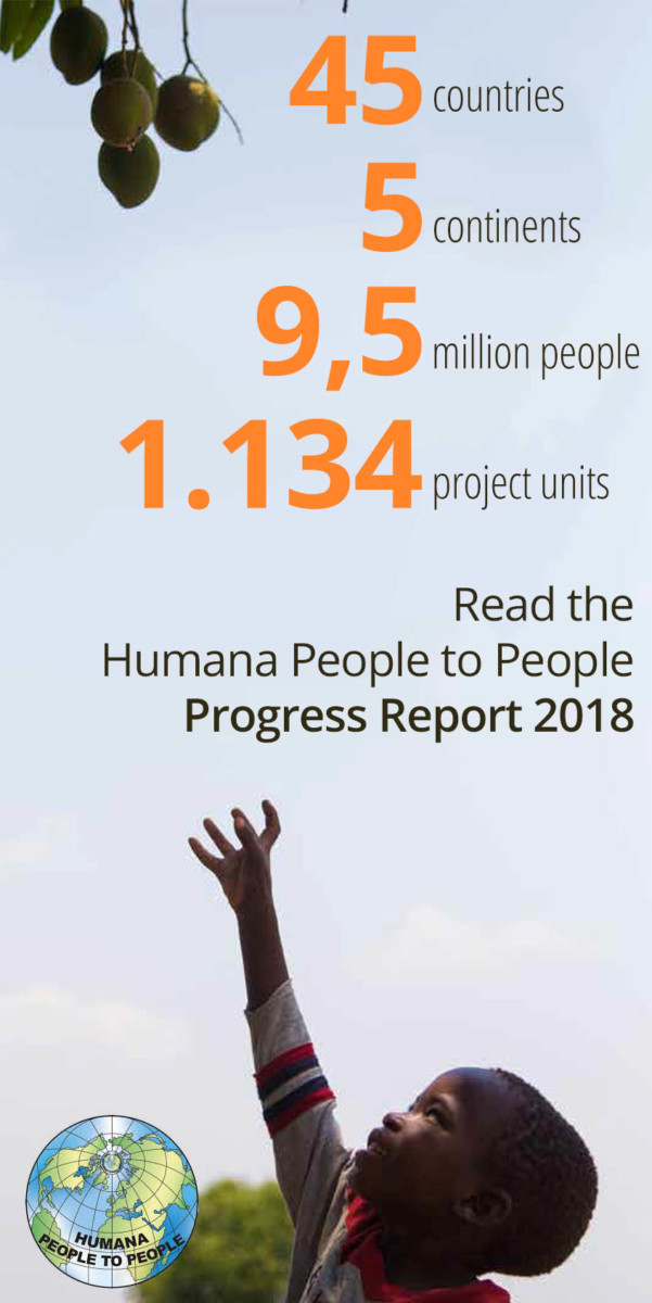 Humana People To People Report 2018