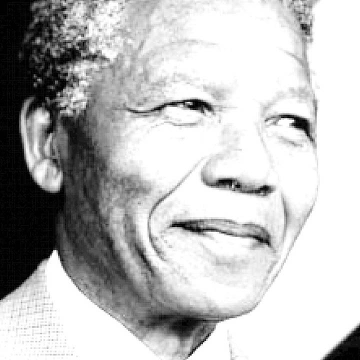 Nelson Mandela: implicit bias
