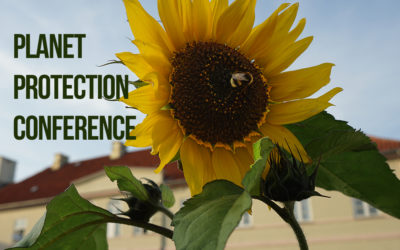 Planet Protection Conference