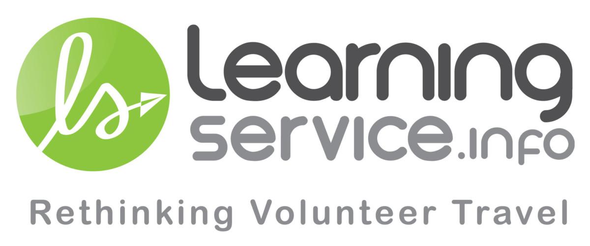 Learning Service – preparing for responsible volunteering