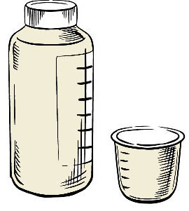 Malawi packing list, item 9: Pro-biotics
