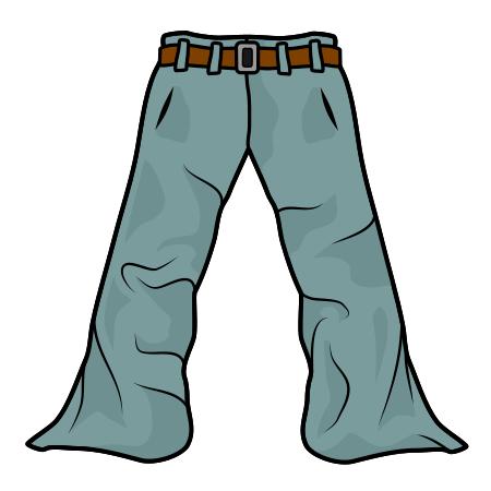 Malawi packing list, item 2: Long pants