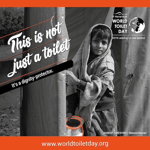International Toilet Day