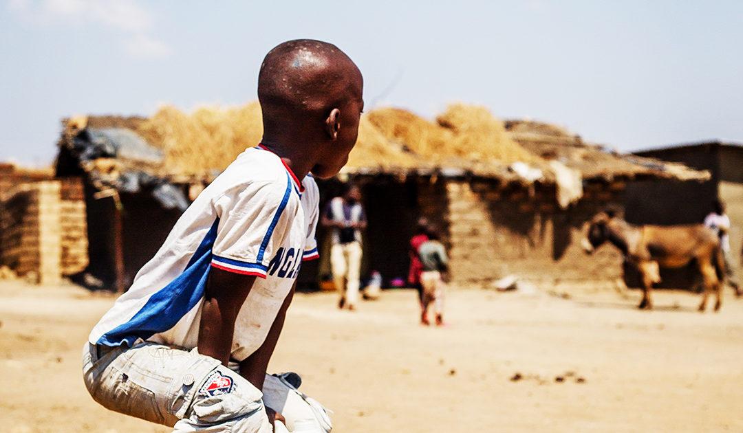 Assisting preschools in Malawi