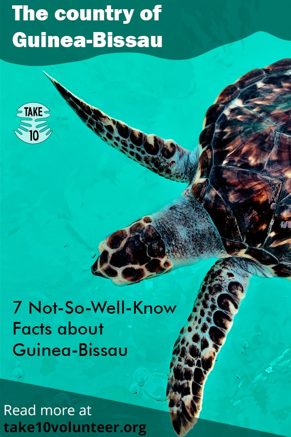 Guinea-Bissau Unexpected Facts