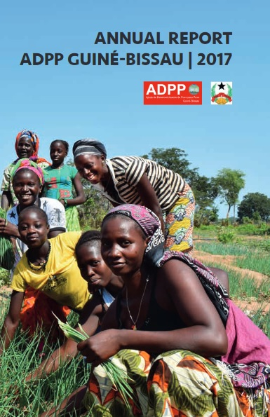 ADPP Guinea-Bissau Year Report 2017
