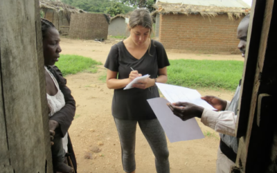 Building Education in Dowa