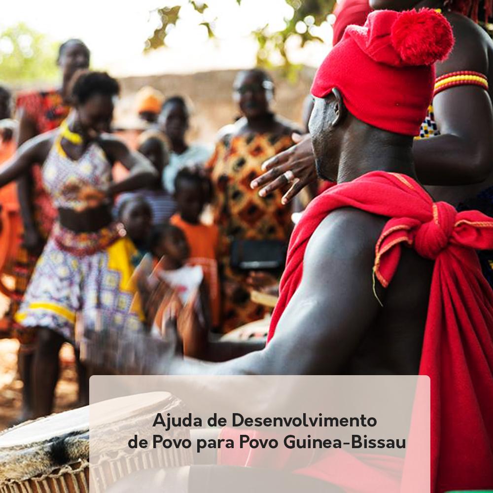ADPP Guinea-Bissau