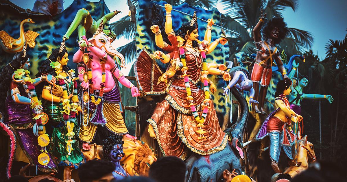 India's Diverse Culture - Best Festivals