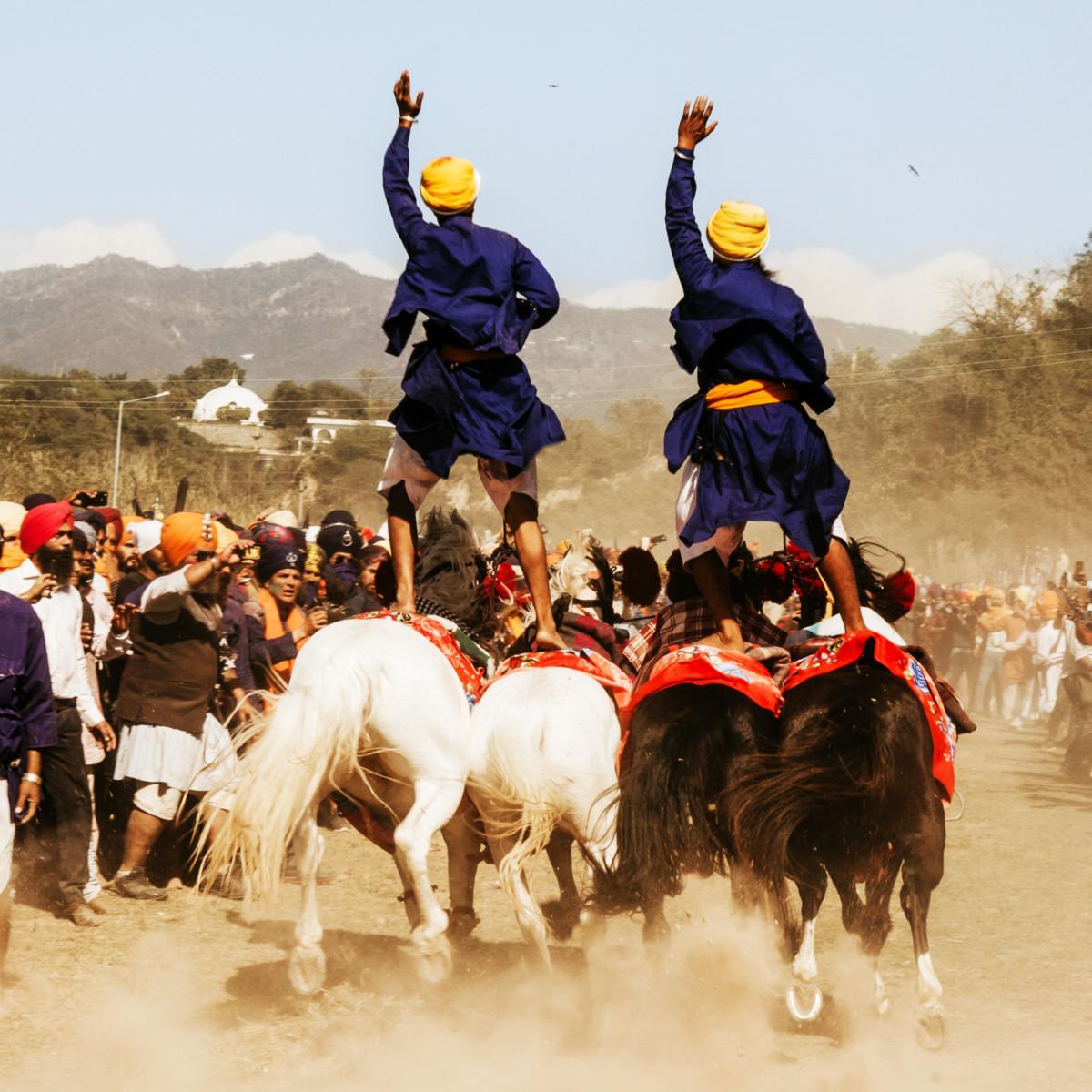 Hornbill Festival: The Festival of Festivals India