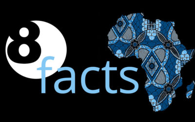 Africa: 8 interesting facts